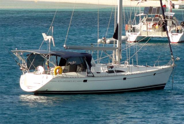 Naviguez en bateau avec Set Sail et profitez d'un bateau entretenu et d'une assurance tous risques.