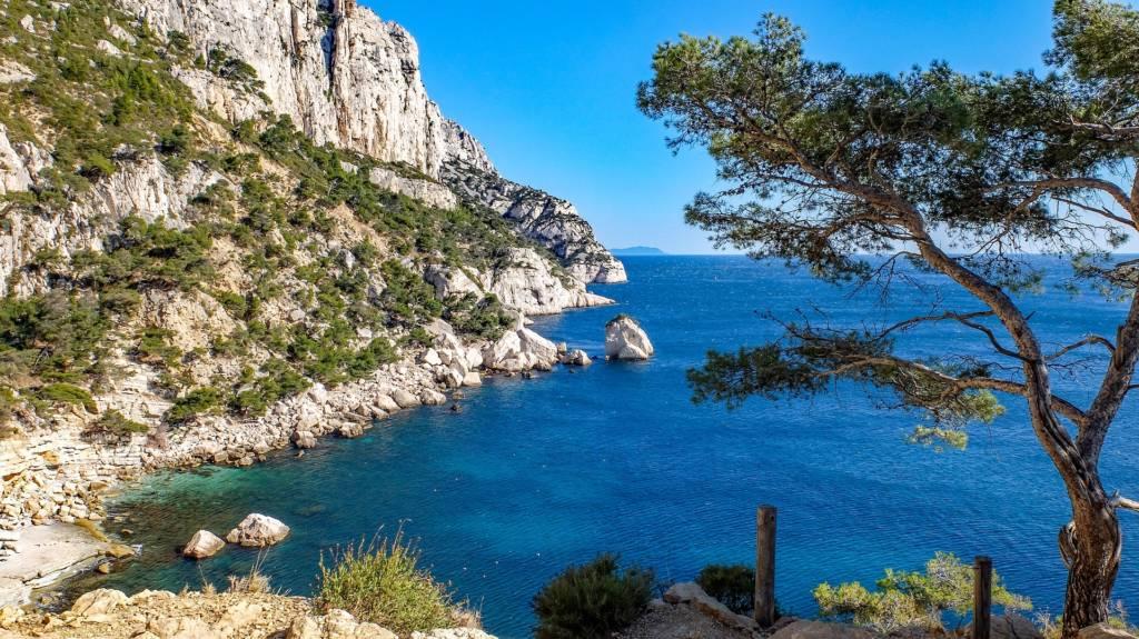 Calanques de Marseille, endroit où passer des vacances fantastiques