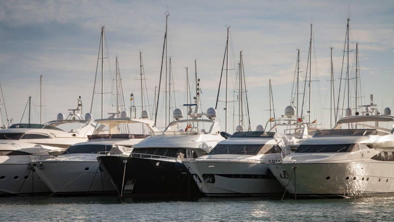 Quel type de bateau louer à Toulon ?