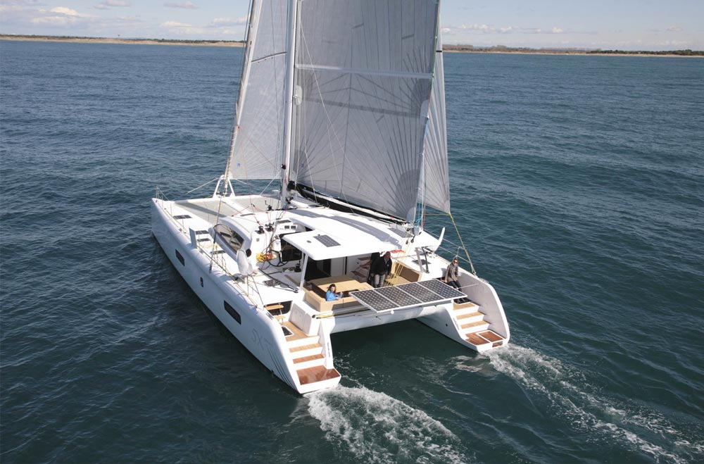 Outremer-5X