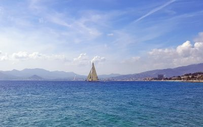 5 magnificent places to discover the French Riviera by boat