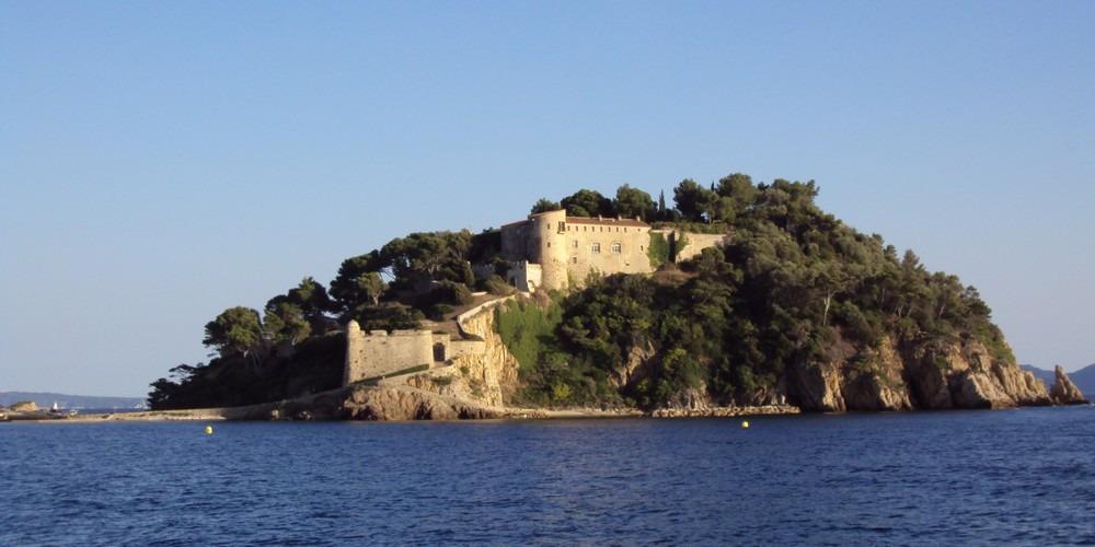 Fort de Brégançon : Cap sur un fort mythique !