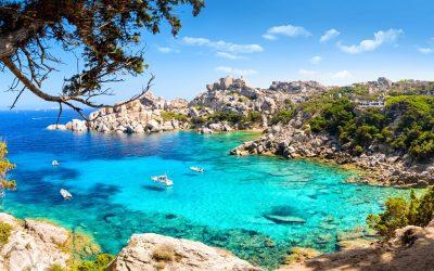 La Sardaigne, l'île de Beauté version italienne