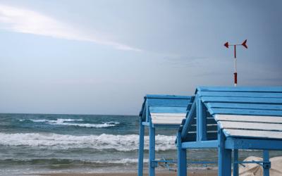 Vent marin : Tout savoir sur les différents vents du sud