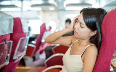 Mal de mer : comment l'éviter à bord pendant votre croisière ?