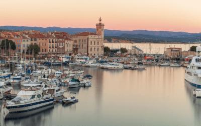 Marina dans le Sud de la France, notre sélection